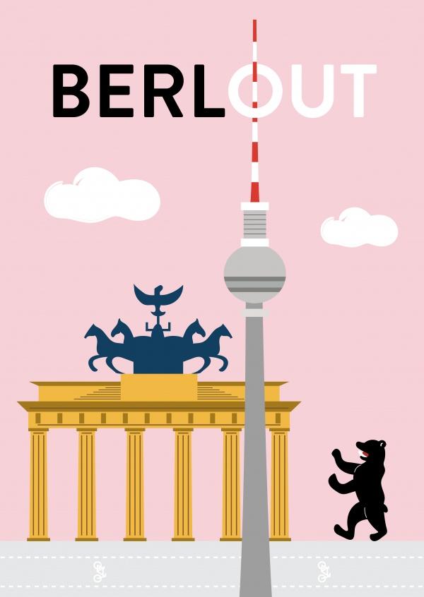 BERL OUT