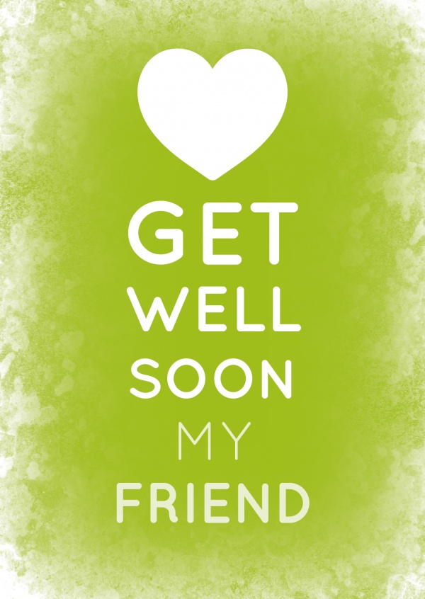 create your own get well soon cards free printable templates