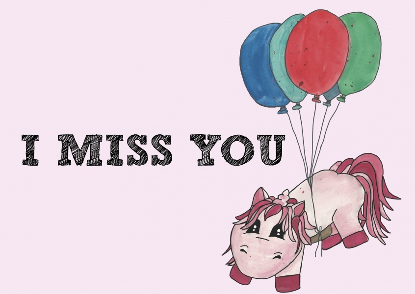 Over-Night-Design - I miss you