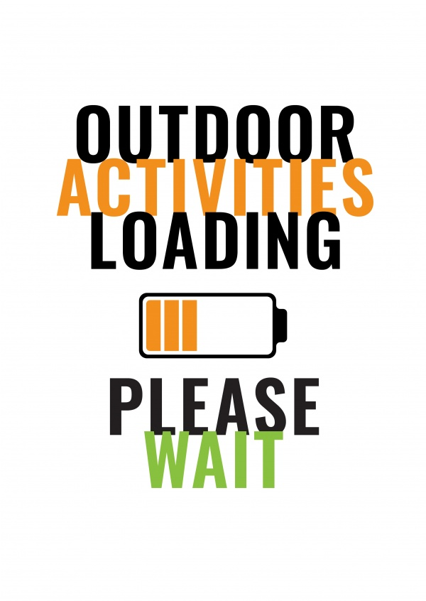 Outdoor activities loading, please wait