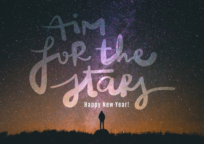 Aim for the Stars with Galaxy