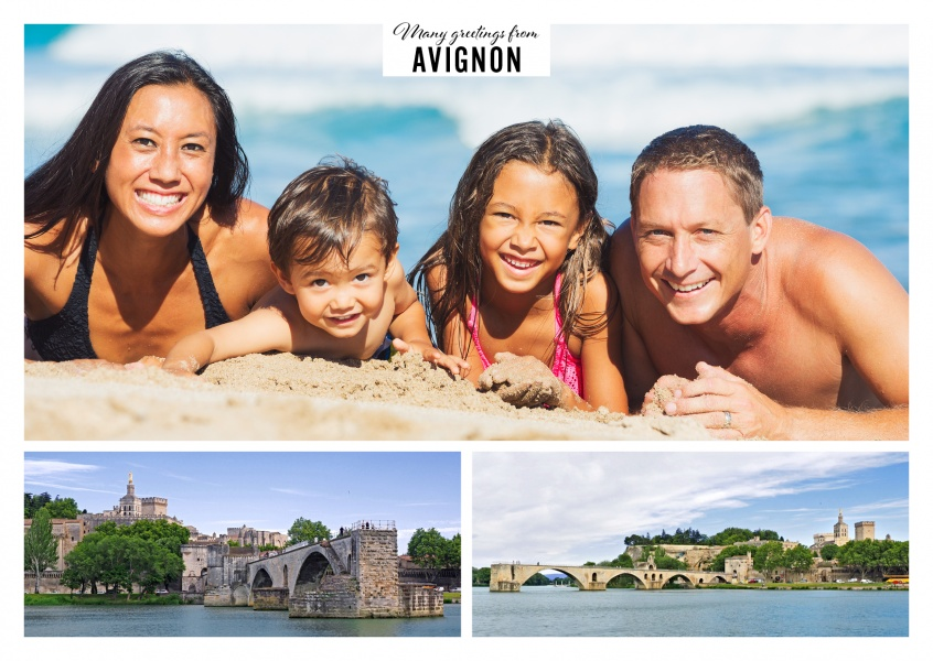 Avignon – Twp Photos