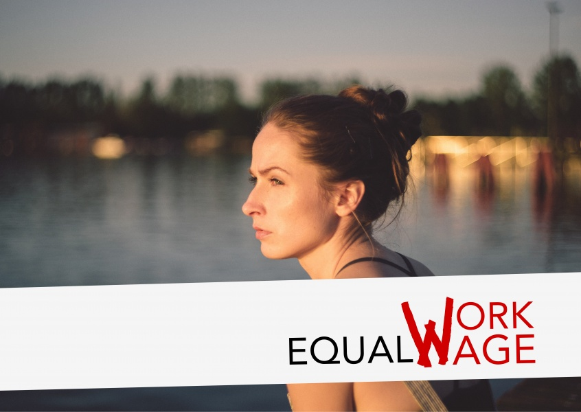 Equal work, equal wage