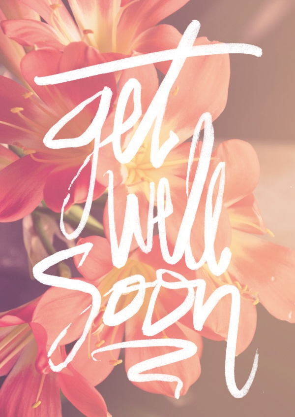 Your own Get well soon cards | Printed & Mailed For You International | As  Photo Cards, Photo Postcards & Photo Greeting Cards | Online or with our ...