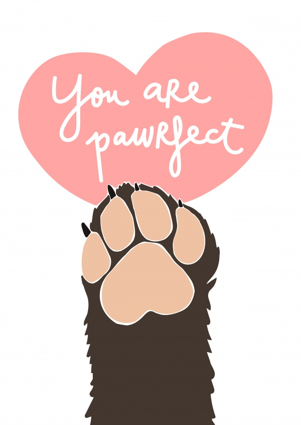 You're pawrfect