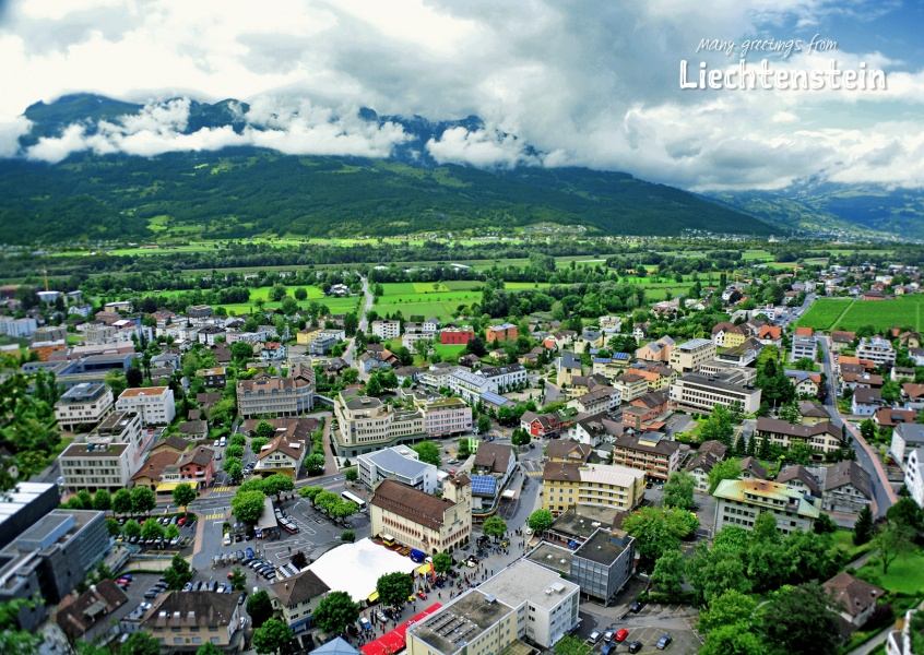 photo of liechtenstein