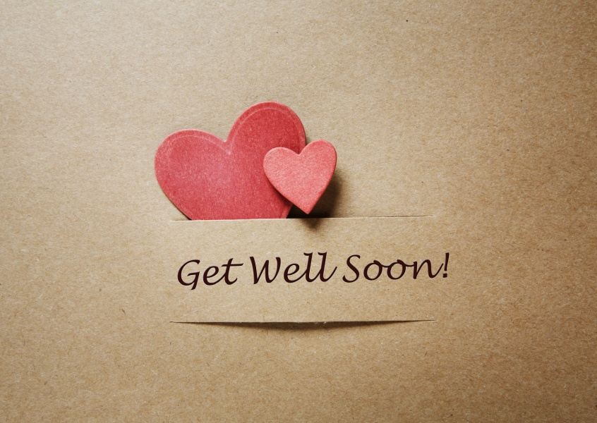 image about Free Printable Get Well Soon Cards named Generate Your Individual Receive very well shortly playing cards No cost Printable Templates Released  Mailed For Oneself Ship Your Purchase very well before long playing cards On-line Absolutely free shipping and delivery