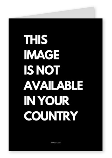 THIS IMAGE IS NOT AVAILABLE IN YOUR COUNTRY POSTCARD