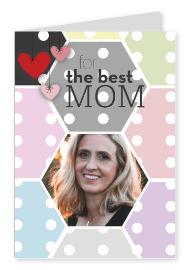 Over-Night-Design for the best mom
