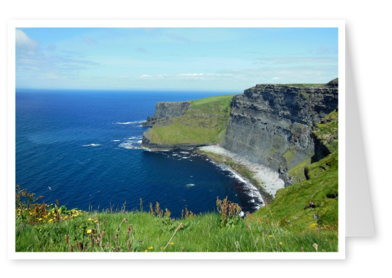 Green Island – Cliffs of Moher