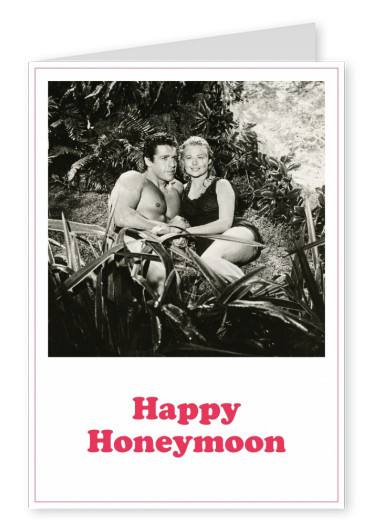 Happy Honeymoon