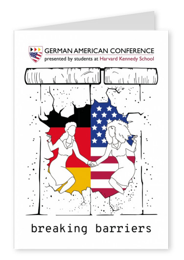 German American Conference llustration 12