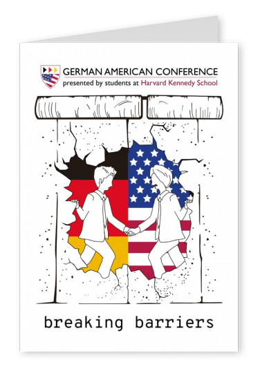 German American Conference llustration 15