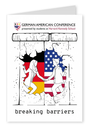 German American Conference llustration 6