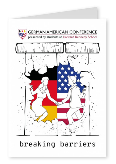 German American Conference llustration 9