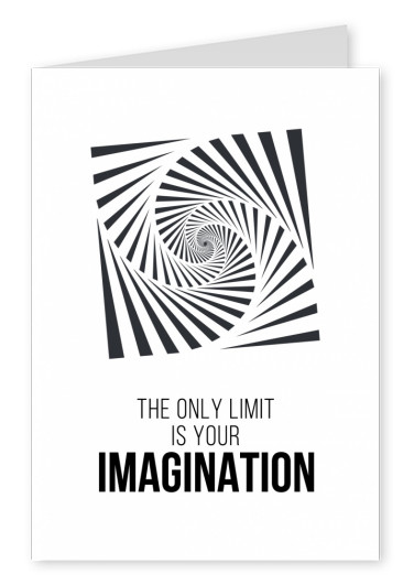 The only limit is your imagination