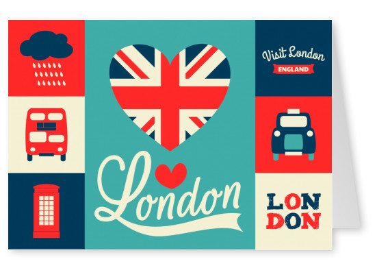 London graphics