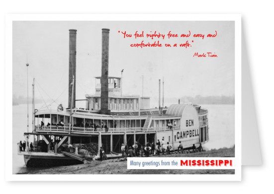 photo black n white paddle steamer