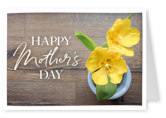 GREETING ARTS  Happy Mother's Day
