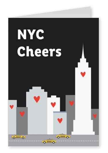 #clapbecausewecare NYC PROOST