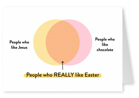 People who REALLY like Easter