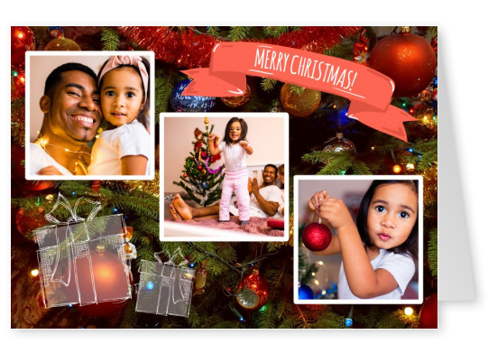 Send Out Photo Christmas Cards Online