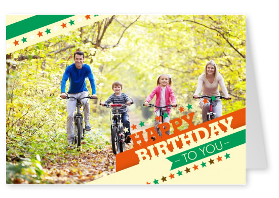 send out photo birthday cards online printed mailed for you