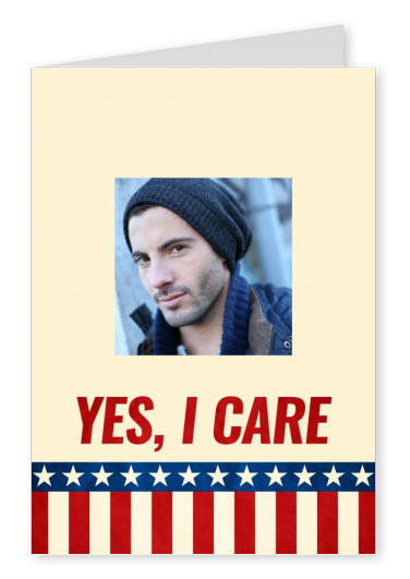 Yes I care