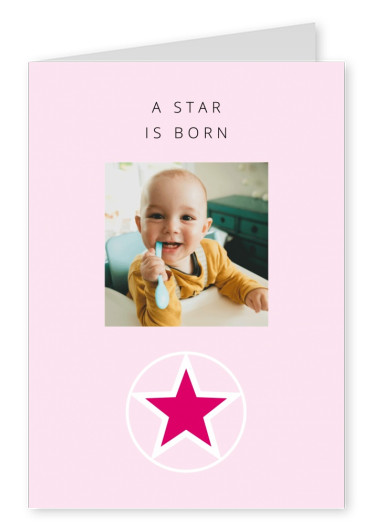 Meridian Design A star is born