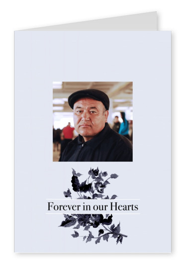 Forever in our Hearts