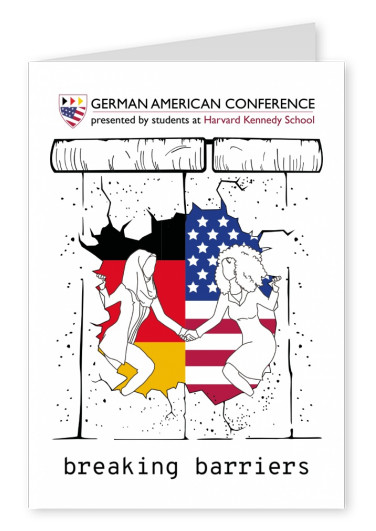 German American Conference llustration 10