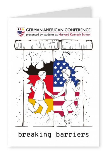 German American Conference llustration 13