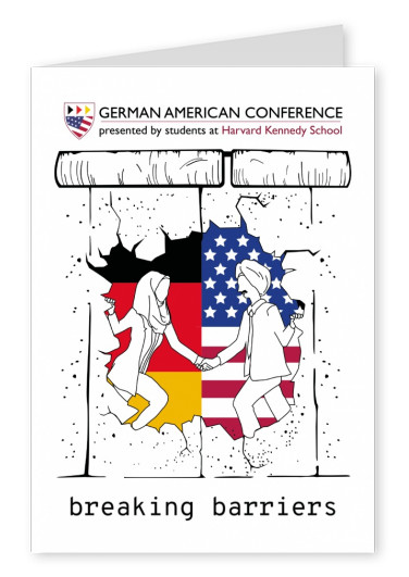 German American Conference llustration 5