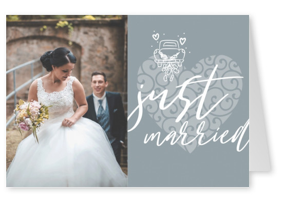 Meridian Design just married