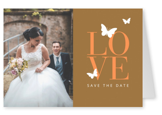 Meridian Design Save the date