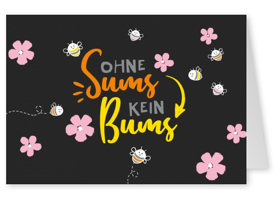 Happy Life Ohne Sums kein Bums
