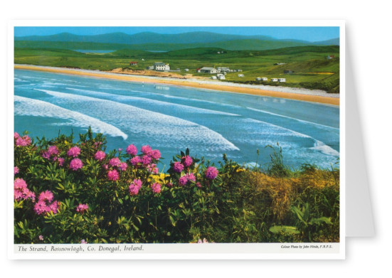 The John Hinde Archive FotoThe Strand, Rossnowlagh