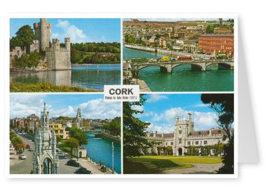 The John Hinde Archive Foto Cork