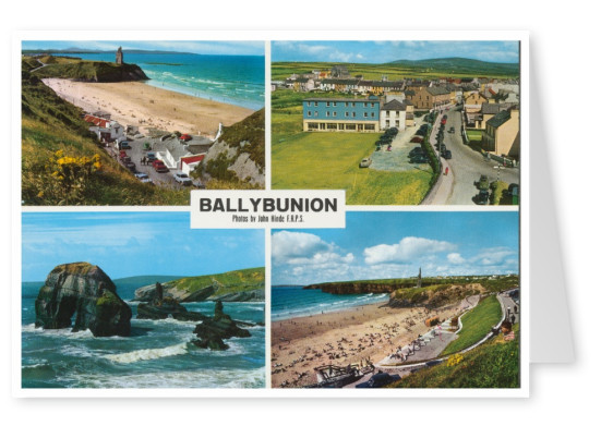The John Hinde Archive Foto Ballybunion