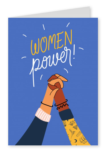 Women power