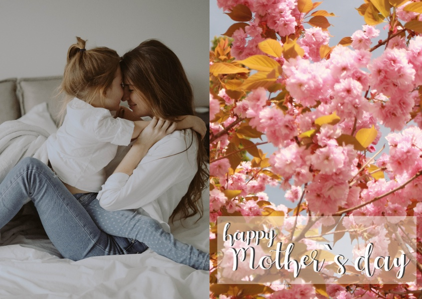 Over-Night-Design  Happy Mother's Day
