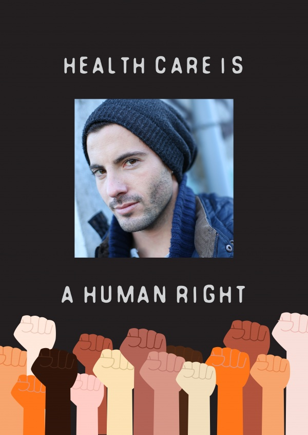Health Care is a human right