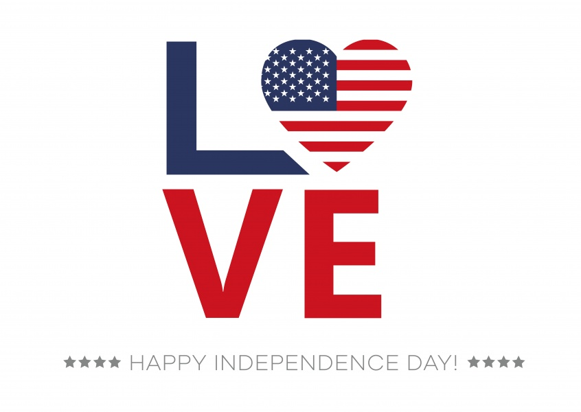 love independenceday