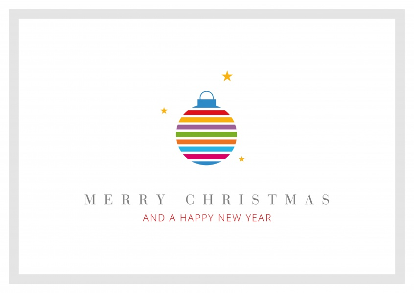 merry christmas a happy new year merry christmas cards send real postcards online mypostcard