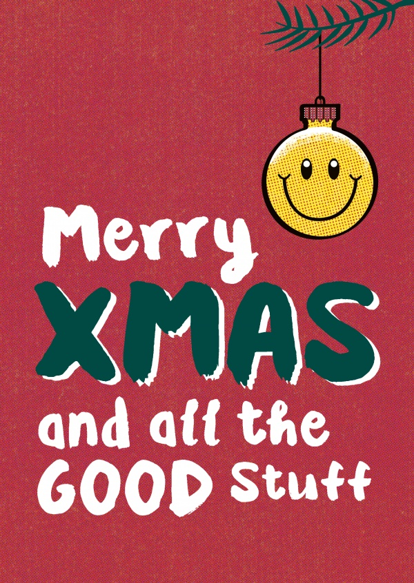 Merry Xmas and all the good stuff - Bletti