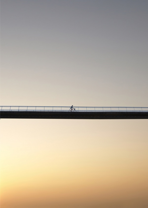 photo Marcus Cederberg minimalpics Going home