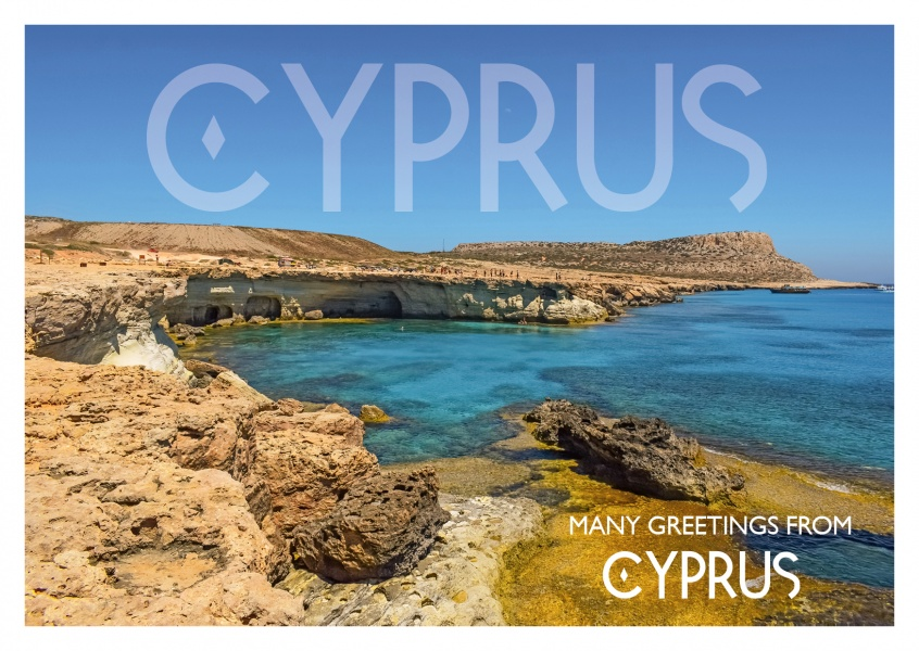 photo of Cyprus' coast