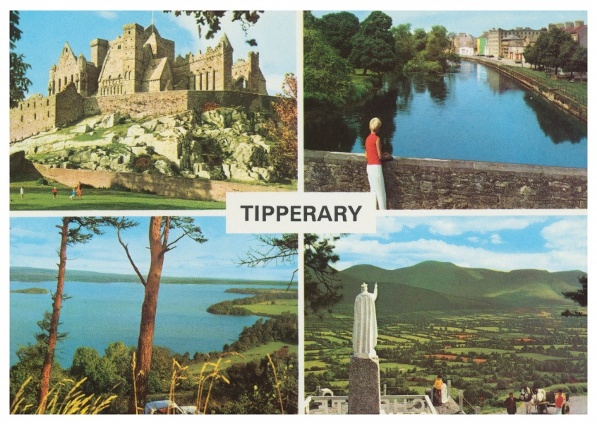 The John Hinde Archive Foto Tipperary