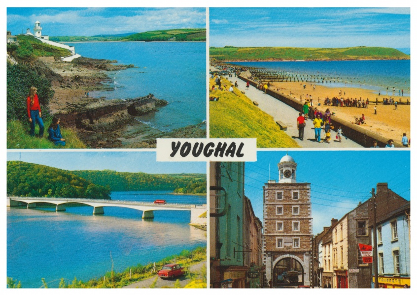 The John Hinde Archive Foto Youghal