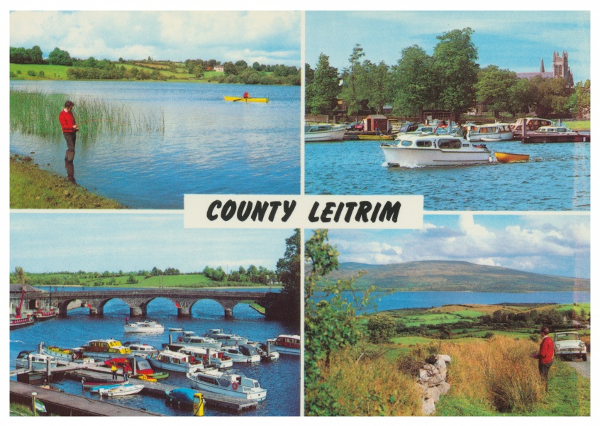 The John Hinde Archive photo County Leitrim